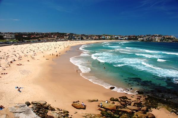 Non solo Murazzi: le spiagge urbane nel mondo